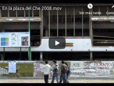 En-la-plaza-del-Che-2009