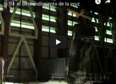 La-central-nuclear-de-Lemoniz-2003-05-Descendimiento-de-la-cruz